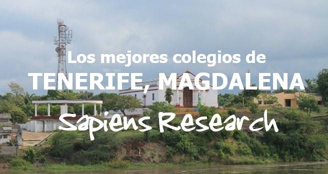 Los mejores colegios de Tenerife, Magdalena