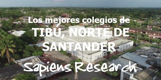 Los mejores colegios de Tibú, Norte de Santander