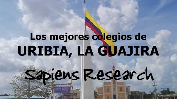Los mejores colegios de Uribia, La Guajira