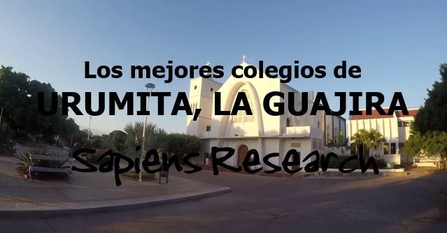 Los mejores colegios de Urumita, La Guajira
