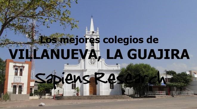 Los mejores colegios de Villanueva, La Guajira