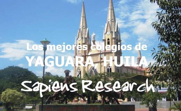 Los mejores colegios de Yaguará, Huila