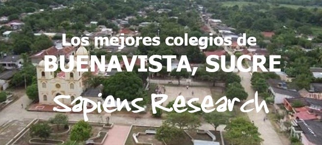 Los mejores colegios de Buenavista, Sucre