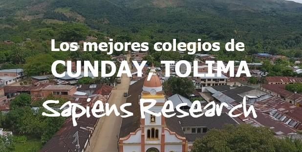 Los mejores colegios de Cunday, Tolima