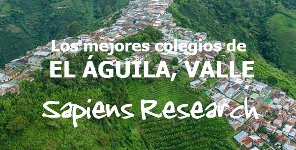 Los mejores colegios de El Águila, Valle