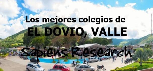 Los mejores colegios de El Dovio, Valle