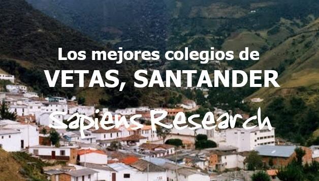 Los mejores colegios de Vetas, Santander