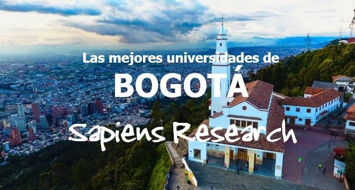 Las mejores universidades de Bogotá