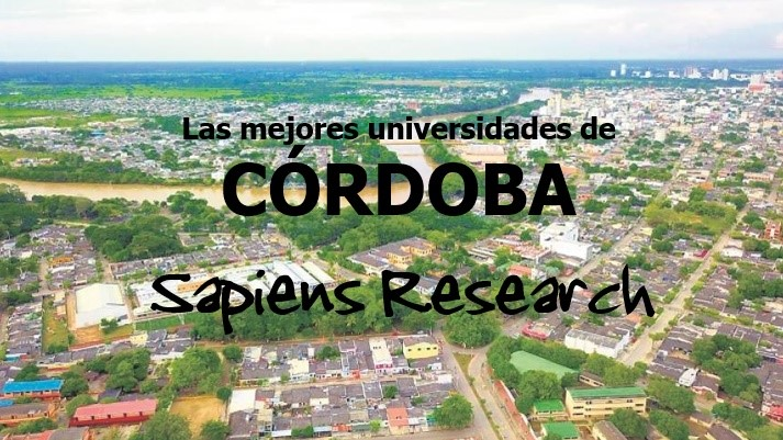 Las mejores universidades de Córdoba