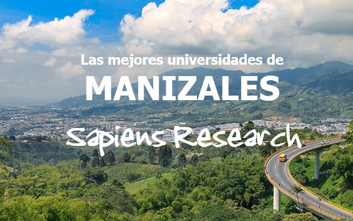 Las mejores universidades de Manizales