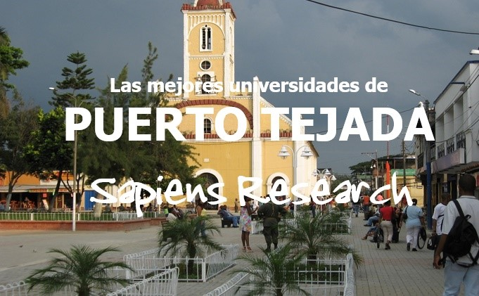 Las mejores universidades de Puerto Tejada