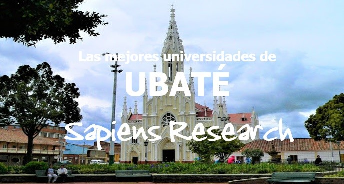 Las mejores universidades de Ubaté