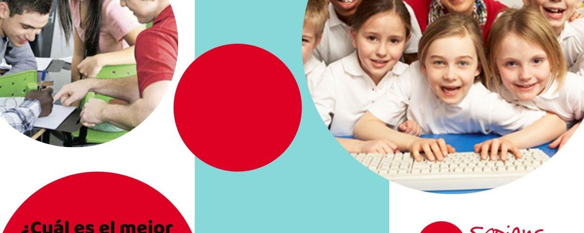 ¿Cuál es el mejor colegio de Albania?