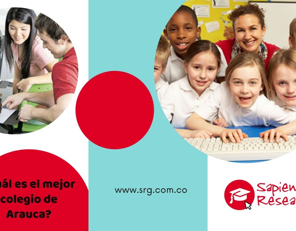 ¿Cuál es el mejor colegio de Arauca?