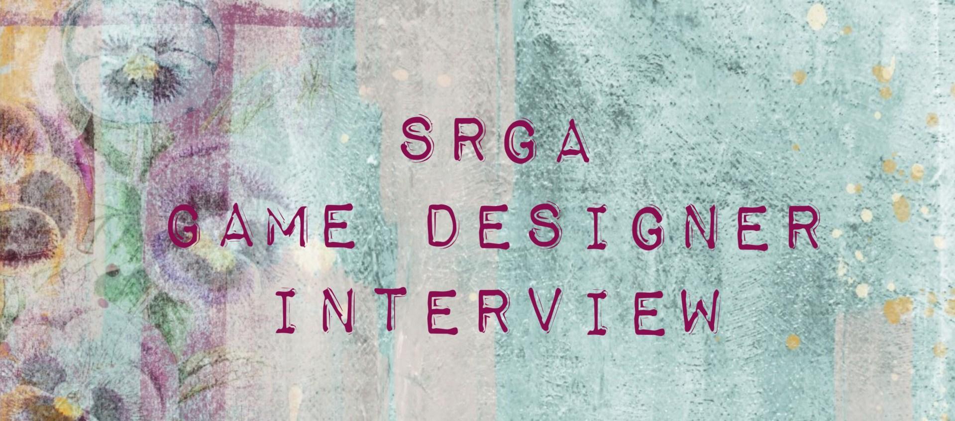Game Designer Interview: Sean Fenemore