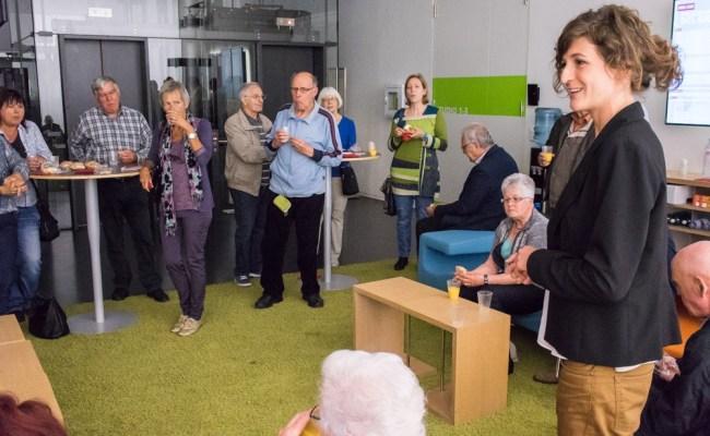 Besichtigung Medienzentrum Bundeshaus Aktuelles Srg