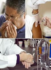Cara Penularan Penyakit Influenza   Tips Kesehatan   Sridianti.com