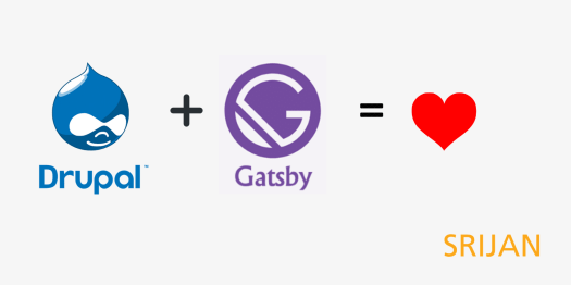 banner (drupal and gatsby)