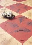 Concrete Floor Tile mould