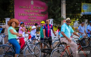 Bicycle Tour Jaffna Sri Lanka