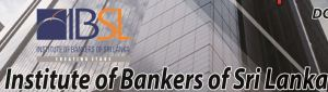 Institute of Bankers Sri Lanka