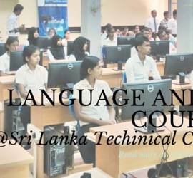 Sri Lanka Techinical College