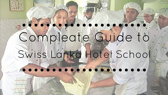 Swiss Lanka Hotel School