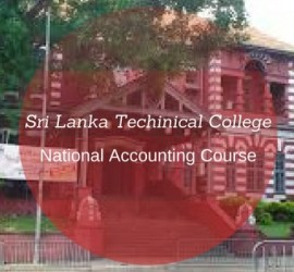 national accounting course