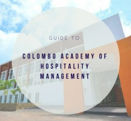 Colombo Academy of Hospitality Management