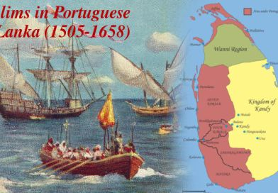 portuguese sri lanka