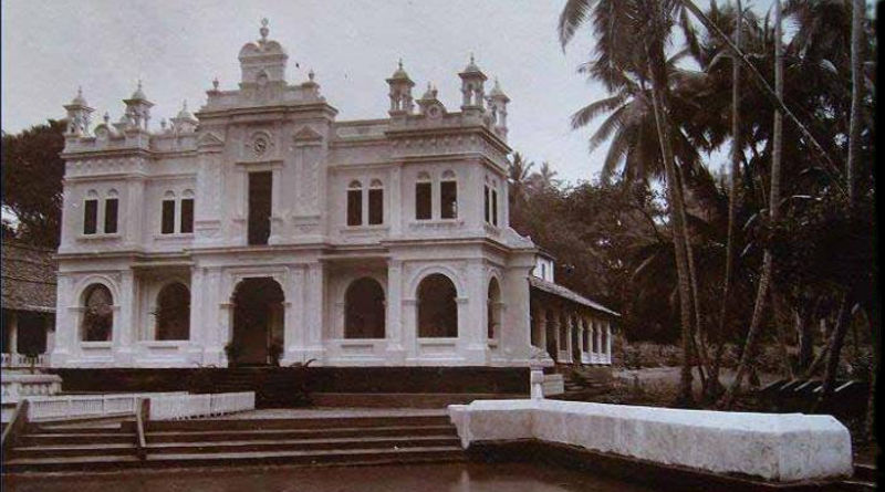 Oldest Mosques in Sri Lanka