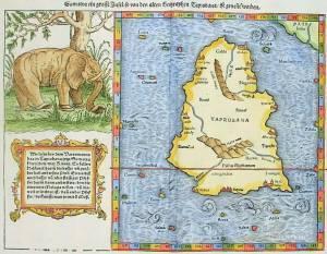 sri lanka old Map | Ceylon | Sinhala