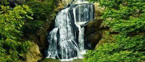 waterfalls sri lanka nuwara eliya