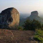 Pidurangala rock Sri Lanka - Sri lankan Riders