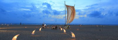 beach sri lanka west coast
