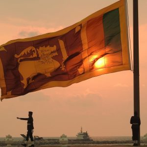 National Independence Day Sri Lanka | Sri Lankan RIders Holiday