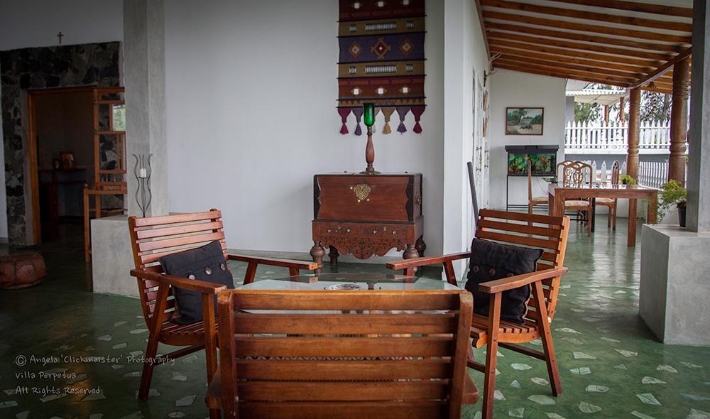 Villa Perpetua Hotel In Bandarawela Sri Lanka Hotels