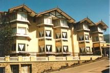 Windsor Hotel - Nuwara Eliya Sri Lanka