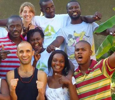 Nouvelle Vie Haiti