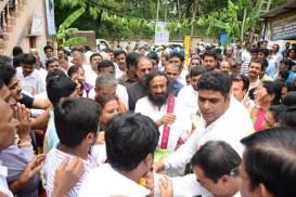 ग्रामीण कर्नाटकसाठी आरोग्य सुविधा | Healthcare facility for rural Karnataka