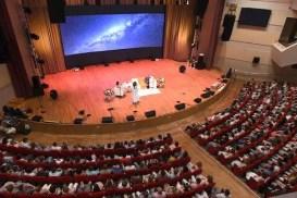भरगच्च कार्यक्रमांचा रशिया दौरा | An eventful visit to Russia