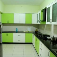 Modular Kitchen Wood Tile Floor Sri Venkateswara Interior Designer In Salem Suppliers