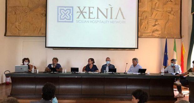 Siracusa. Presentata Xenia sicilian hospitality network: una ...