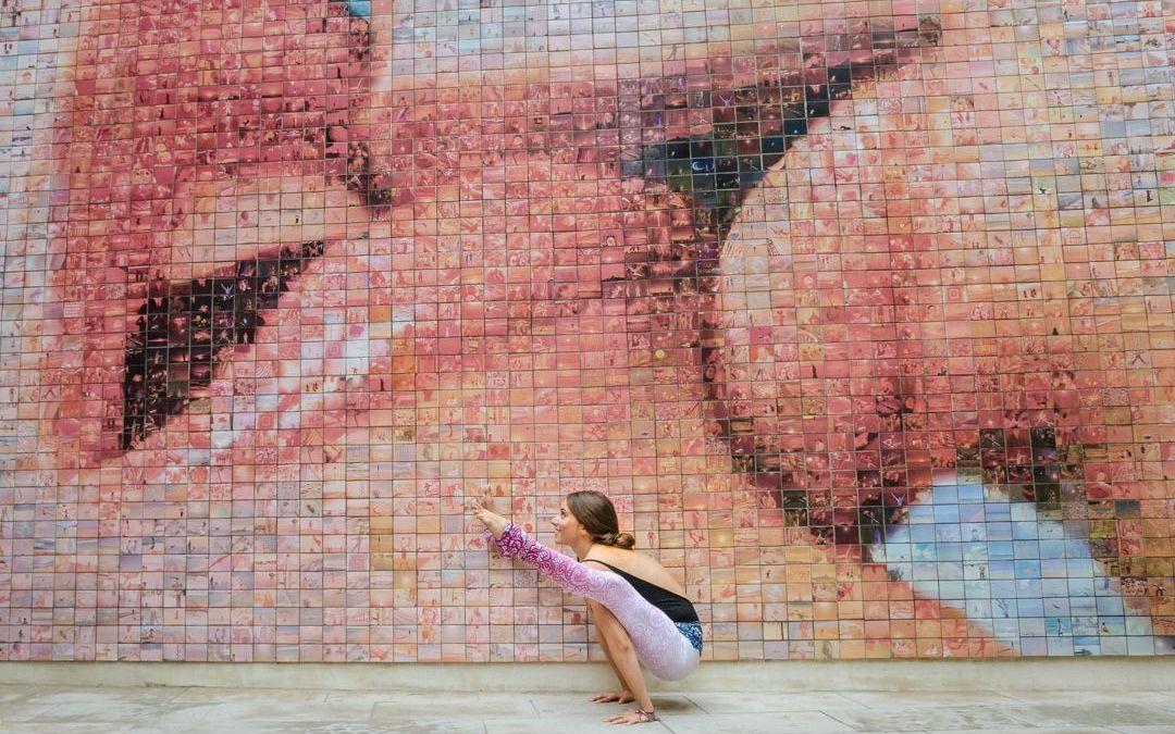Talleres de Yoga en Barcelona con el Reino de Nita: No te lo pierdas!