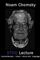 Noam Chomsky neurosciences human nature and language