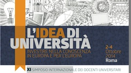 Simposio Europeo Docenti Universitari