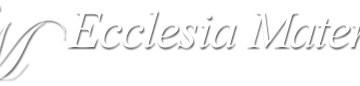 Logo Ecclesia Matter