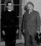 Le Maitre Einstein