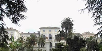 Accademia Nazionale dei Lincei Roma