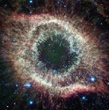 helix NASA Hubble Telescope